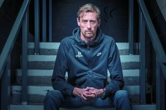 PETER CROUCH…BONKERS QUESTIONS!