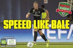 SPEED LIKE BALE!