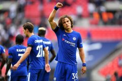 DAVID LUIZ'S…CHAMPIONS LEAGUE DREAM!
