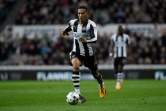 ISAAC HAYDEN…NEWCASTLE REVEALED!