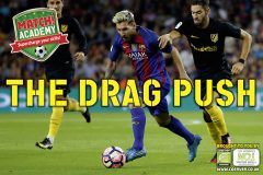 THE DRAG PUSH!