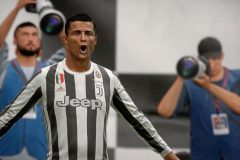 FIFA 19…FIVE TEAMS TO USE!