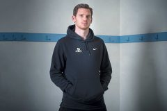 JAN VERTONGHEN…TOTTENHAM REVEALED!