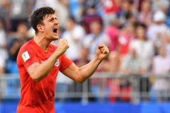 HARRY MAGUIRE'S…ENGLAND BUZZ!