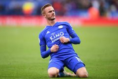 JAMES MADDISON…AIMING FOR THE TOP!