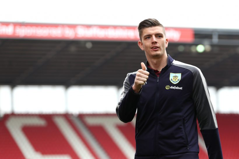 NICK POPE'S…ENGLAND JOURNEY!