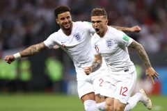 KIERAN TRIPPIER…ENGLAND LOWDOWN!