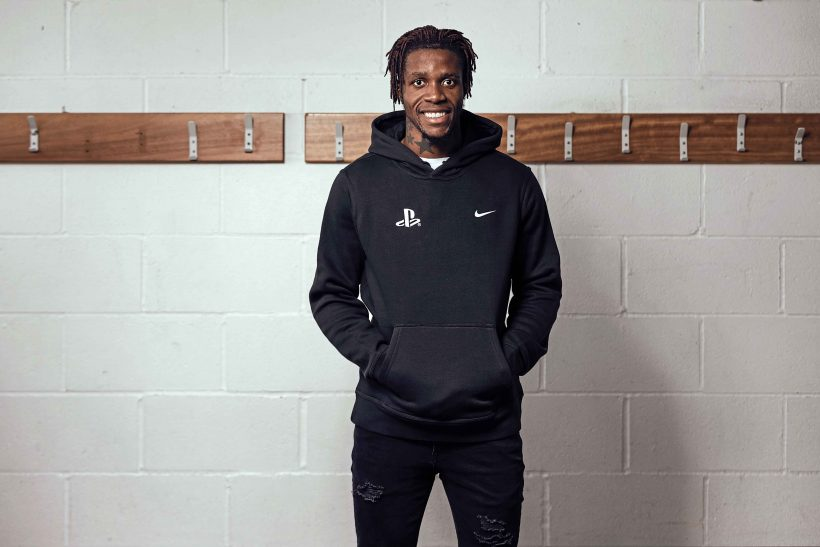 WILFRIED ZAHA…READERS' QUESTIONS!