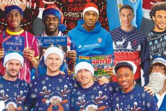 FOOTY STARS…XMAS WISH-LIST!