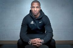 ASHLEY YOUNG'S…TOUGHEST OPPONENTS!