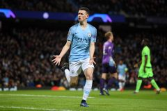 PHIL FODEN…FUTURE SUPERSTAR!