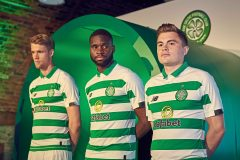 JAMES FORREST…CHATS TO MATCH!