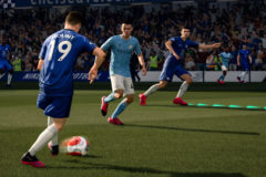 FIFA 21…WICKED CHANGES!
