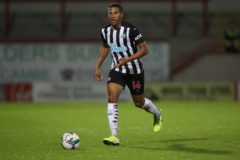 ISAAC HAYDEN…CHRISTMAS CHAT!
