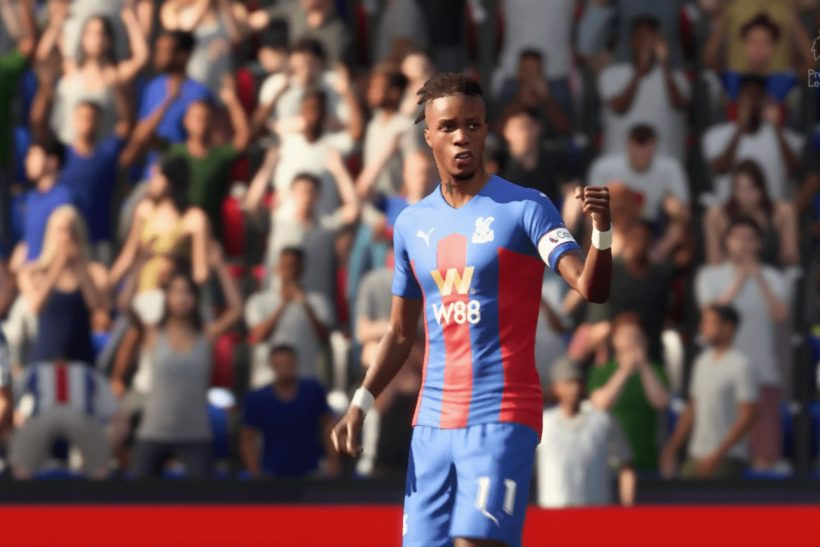 FIFA 21…WICKED WINGERS!