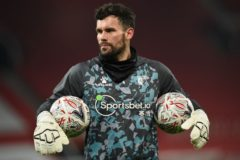 THE CYCLING GK…BEN FOSTER!