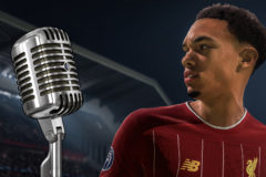 FIFA 21…COMMENTATOR COMPETITION!