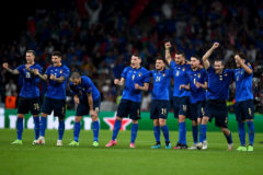 FINAL: ENGLAND V ITALY…FIVE TALKING POINTS!
