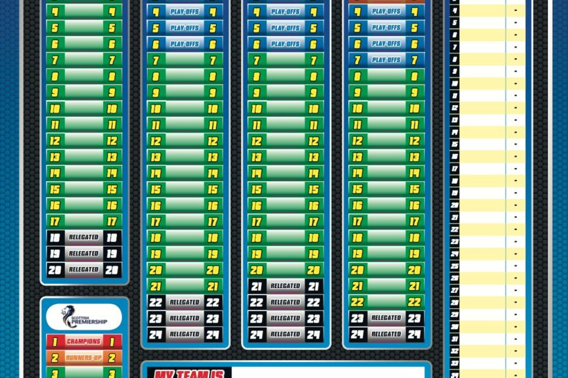 GET YOUR FREE LEAGUE LADDERS BY BUYING MATCH!